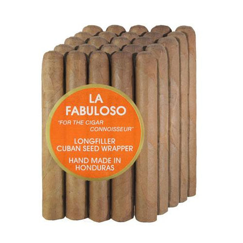 La Fabuloso Churchill Cigars