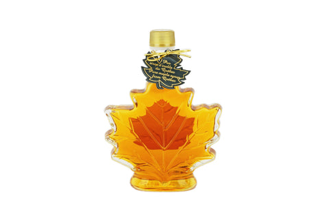 Pure maple syrup A- Golden 12x250ml -Maple leaf