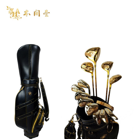 IHA high quality men R complete golf club sets