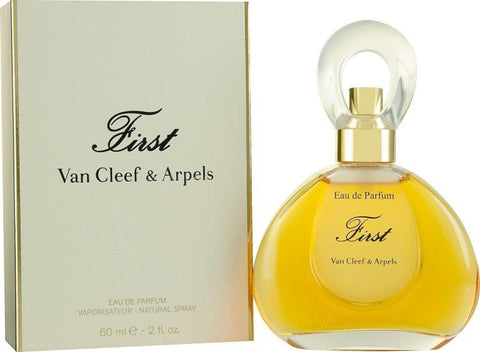 First For Women By Van Cleef and Arpels Eau De Parfum Spray 2.0 oz