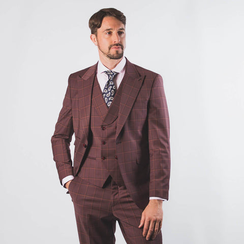 European Style Suits