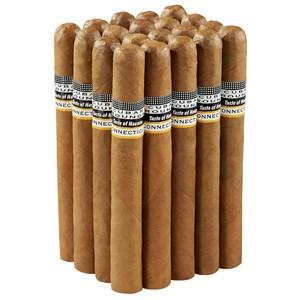 Cuban Rounds Cigar Bundles