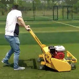 Machinery Brush For Artificial Grass