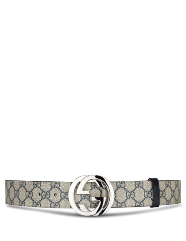 G Buckle GG Supreme Belt