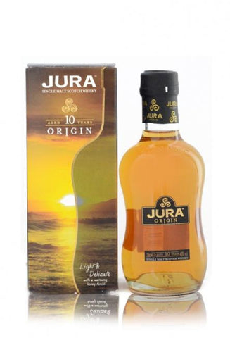 Jura 10 Year Old - 200mL