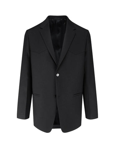 Fashion Sharp Serge Jacket