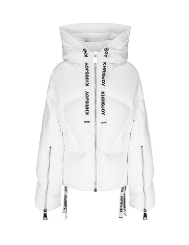 Fashion Khris Iconic Puffer Jacket