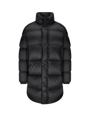 High-Quality Lechaud Long Parka