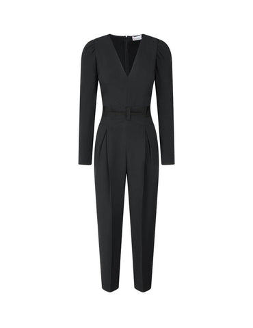 High-Quality Frisottino Jumpsuit