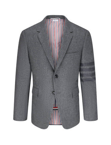 Fashion Bar Engineered Blazer