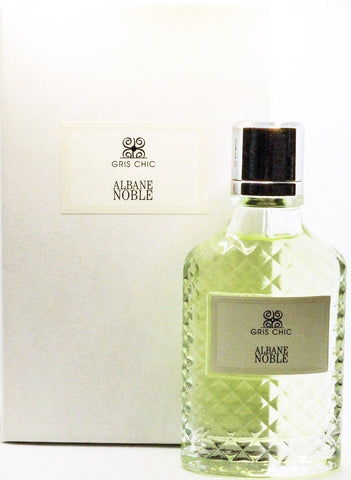 Gris Chic for Men by Albane Noble Eau de Parfum Spray 3.4 oz