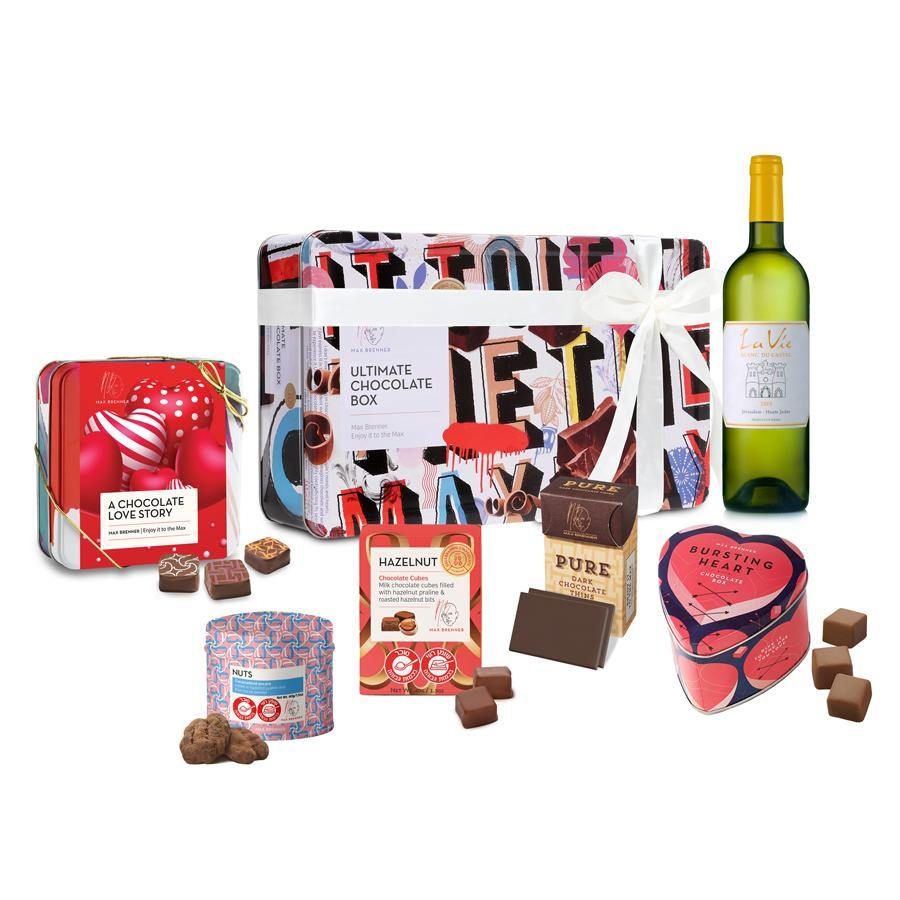 Wine & Chocolate Premium