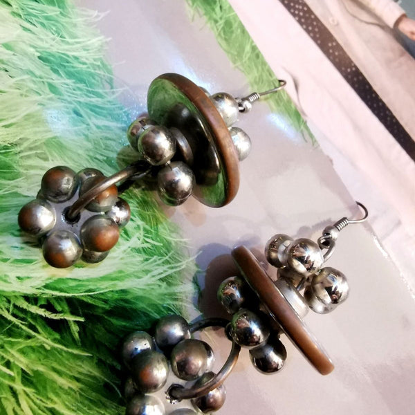 Vintage Earrings / Vintage Minđuše
