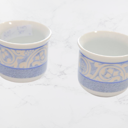 Set of Two Cups / Set od Dve Šoljice