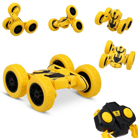 Stunt Toy Car