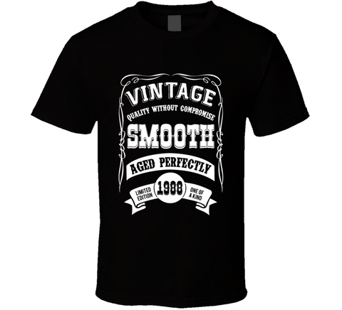 Smooth T Shirt