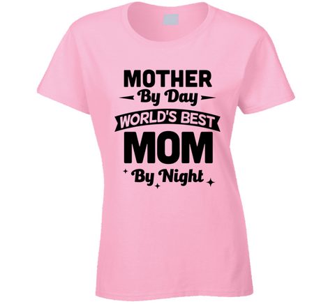 Mom Ladies T Shirt