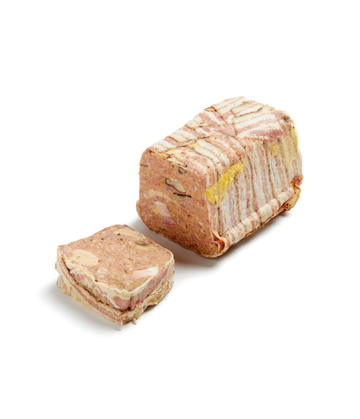 Terrine HENRY Butcher shop Rosewood Hong Kong