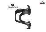ROCKBROS Bicycle Aluminum Alloy Adjustable Water Bottle Cage - FCP
