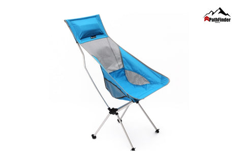 Portable Outdoor Camping/Fishing/Picnic Chair - FCP