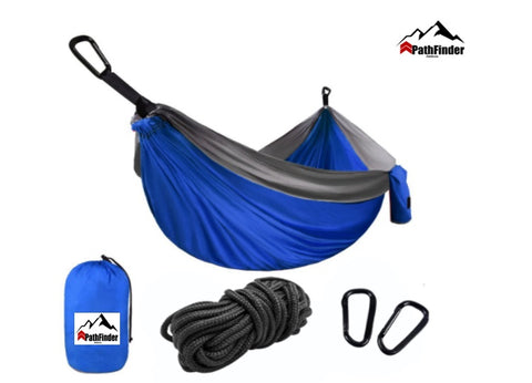 Pathfinder  Double Light Weight Hammock - FCP