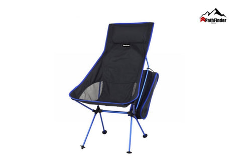 Lightweight Folding Camping/Fishing/Picnic Chair - FCP