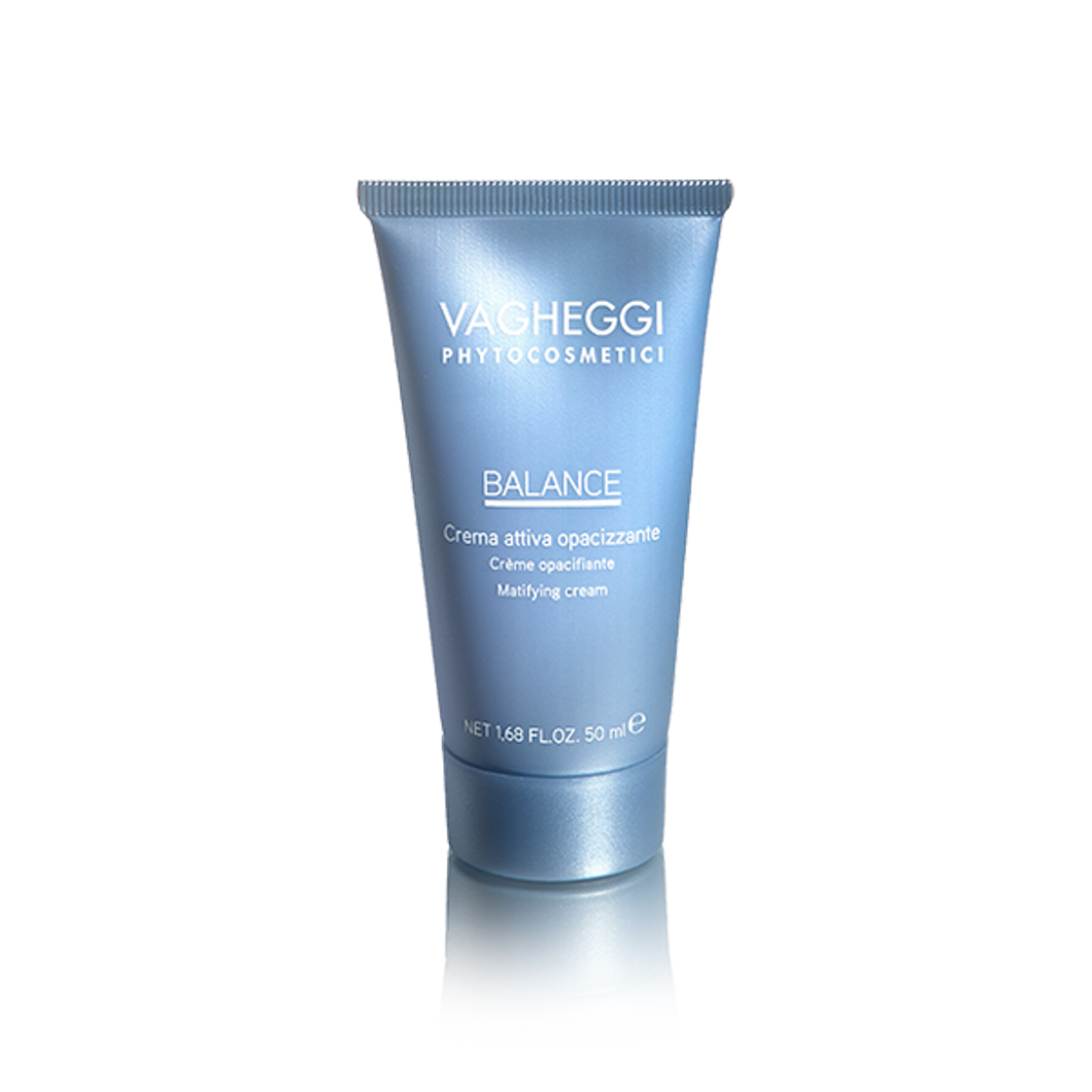 Balance Matifying Cream