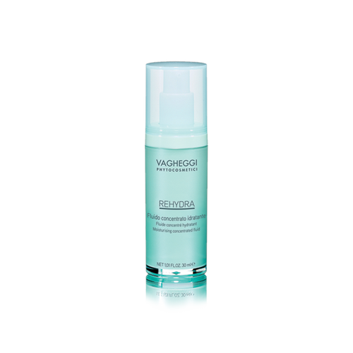 Rehydra Concentrated Fluid - AVANTIKA SKIN