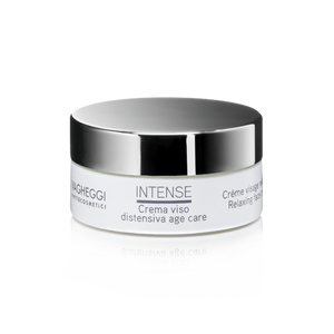 Intense Age Care Smoothing Face Cream
