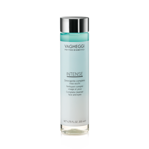 Intense Complete Cleanser for Face and Eyes
