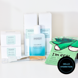 Hello Hydration SOS Kit