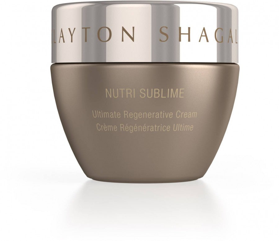 Nutri Sublime Cream