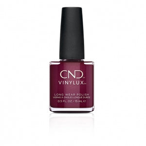 CND Vinylux #330 Rebellious Ruby