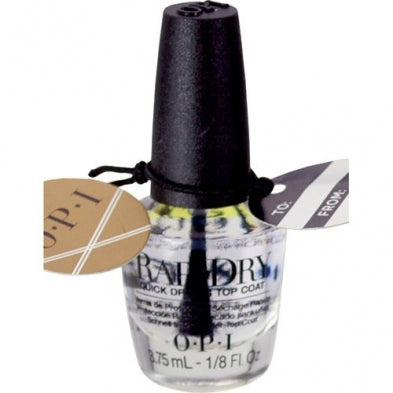 OPI Rapidry Top Coat Mini