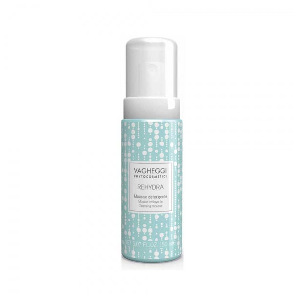 Rehydra Cleansing Mousse