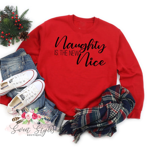 naughty is the new nice-Sweet Styles boutique