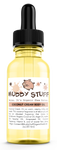 Muddy Stuff Organic Shea Butter: 2oz. Coconut Cream Body Oil