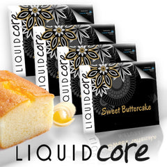 Sweet Buttercake