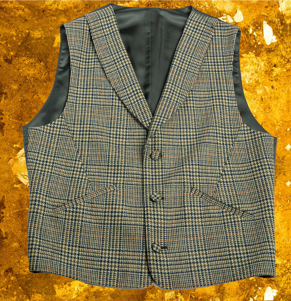 Gilet - Art Collection #15