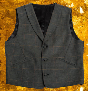 Gilet - Art Collection #10