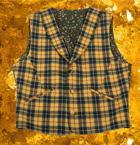 Gilet - Art Collection #26