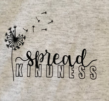 Load image into Gallery viewer, Spread Kindness Sweatshirt