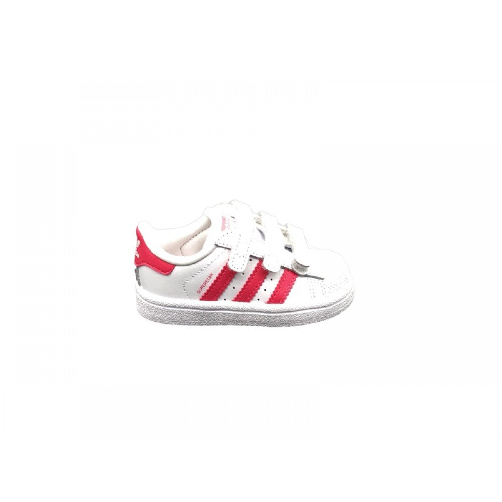 ADIDAS SUPERSTAR CF I CG6638