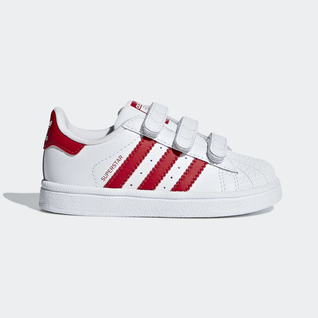 ADIDAS SUPERSTAR CF I CG6639