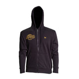 FELPA CON CAPPUCCIO LOS ANGELES LAKERS NBA CHAIN STITCH 12553347