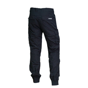PANTALONE DOLLY NOIRE Cargo LONG PANTS RIPSTOP SH127
