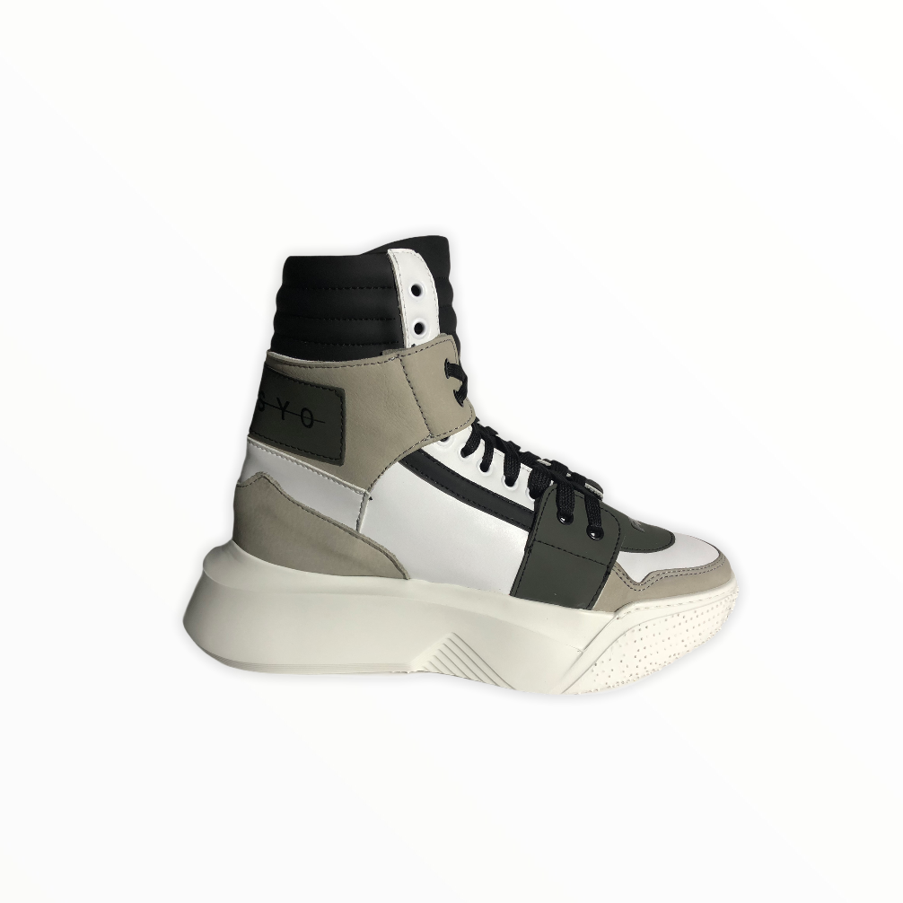 Sneakers Asensyo AS17 Versione2