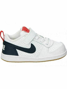 Nike Court Borough Low (TDV) 870029 105