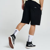 SHORT DOLLY NOIRE Sweat Shorts Akuma SH012 01