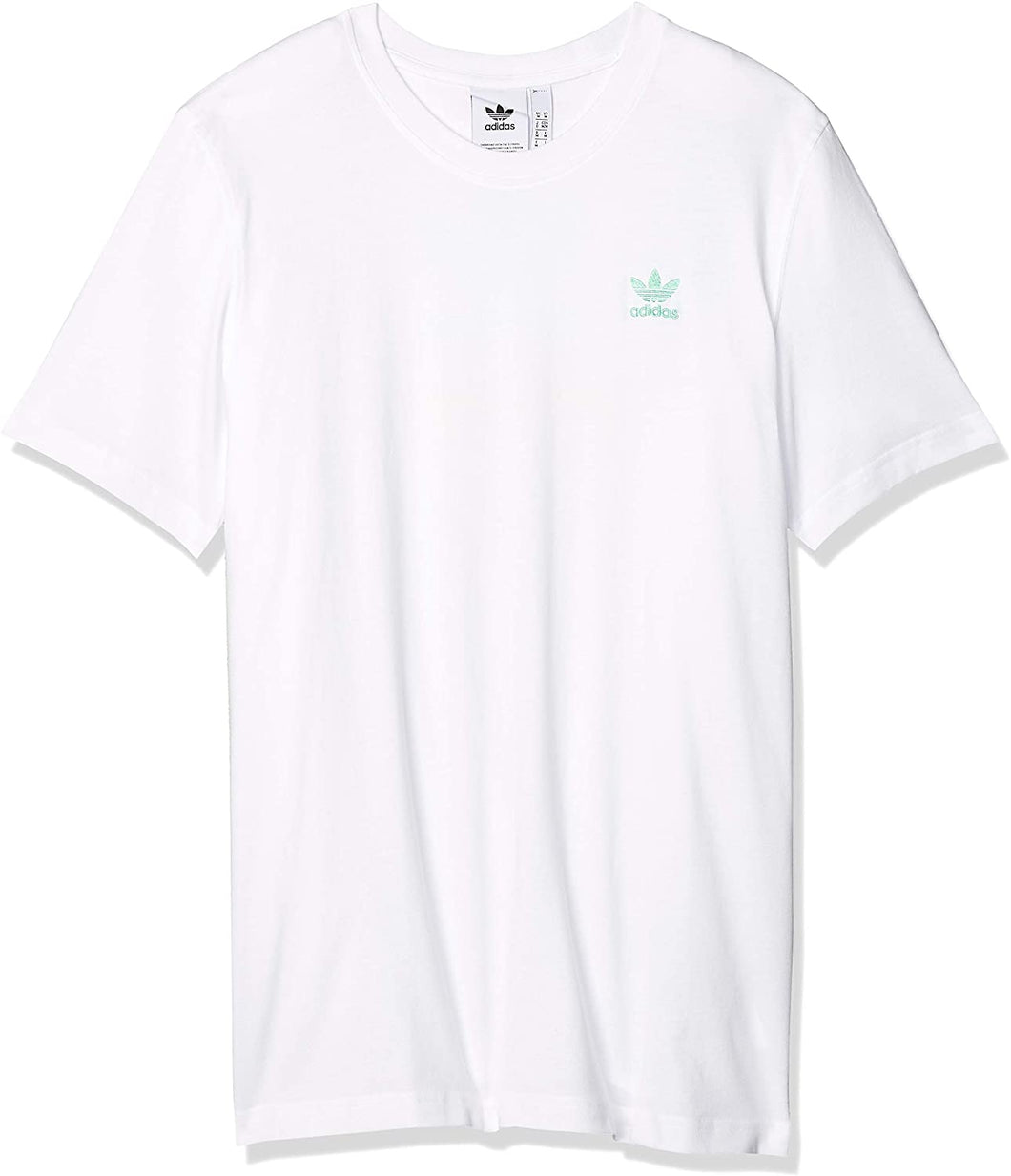 T-Shirt Adidas Front Back Tee FM3348